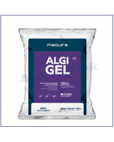 Alginato Algi-Gel 454G