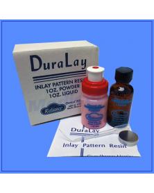 Duralay Kit 1 Oz.