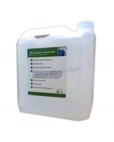 Amonio Cuaternario 5 Litros - Textil