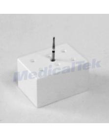 FRESA CARBIDE TRANSMETALICA L 3.5mm AV